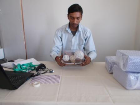 Raw Material Inspection Services